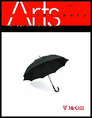 Arts Insights Winter 2011