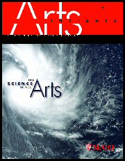 Science of the Arts Spring 2010