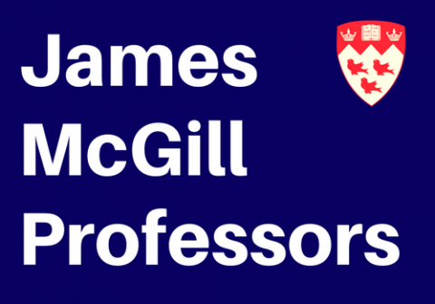James McGill Professors