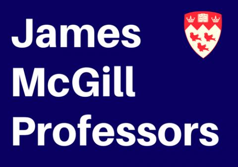 James McGill Professors