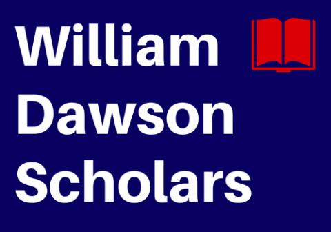 William Dawson Scholars