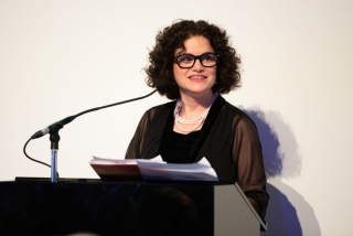 Dean Antonia Maioni, Faculty of Arts