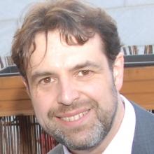 Christophe Grova