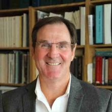 Alan C Evans