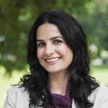 Sara Mahshid