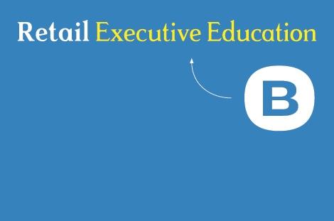 Retail Executive Education