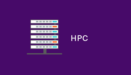 Software: Data Processing: High Performance Computing (HPC) Queue