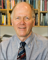 Prof. David Van Essen