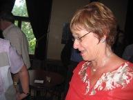 Maureen Caron's Retirement