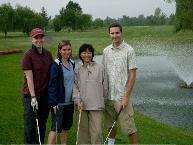 2007 Golf Tournament