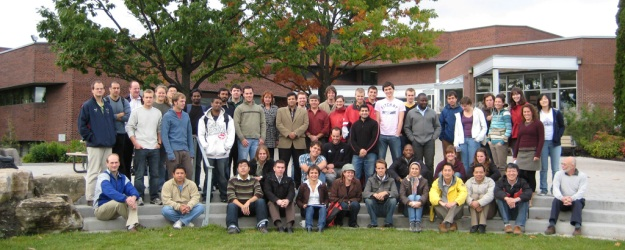 Bioresource Engineering Fall 2008