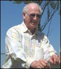 Dr Robert Broughton - Professor Emeritus