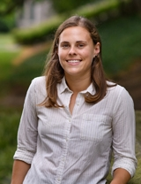 Headshot of Dr. Caroline Wagner