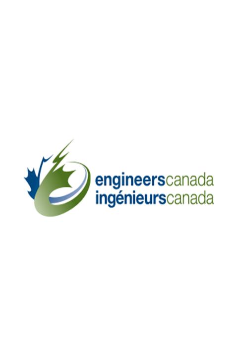 Canadian Engineering Accreditation Board logo