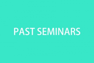 Biological and Biomedical Engineering Past Research Seminars