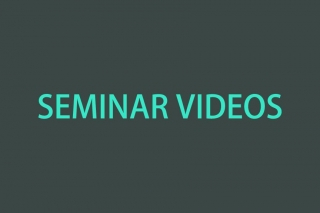 Biological and Biomedical Research Seminar Videos on YouTube