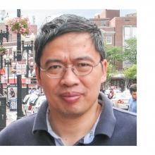 Hugo Zheng