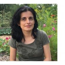Melania Cristescu