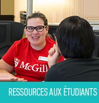 ressources aux étudiants