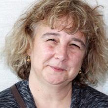 Guylène Thériault, M.D.