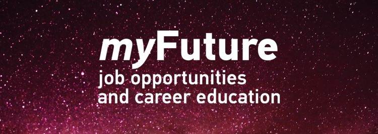 myFuture Career Tool Suite