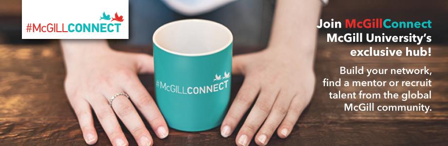 McGillConnect
