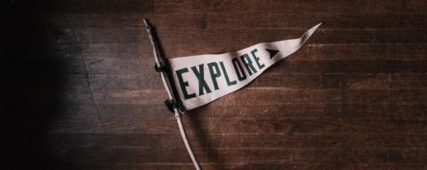 Explore by Major
