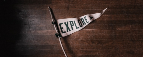 Explore by Major