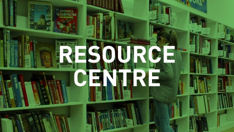 Resource Centre