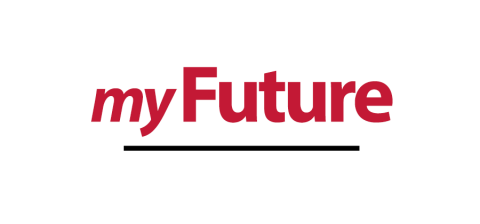 myFuture Career Tool logo