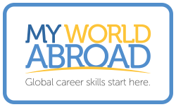 My World Abroad Career Database