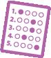 Standardized Tests Icon
