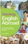 Teaching English Abroad Book