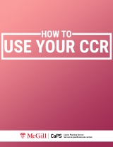 How to use your CCR