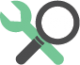 Job Search Skills Icon