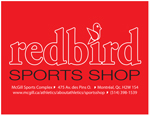 Red Bird logo