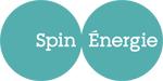 Spin Energie logo