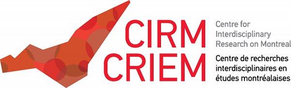 CIRM logo / logo CRIEM