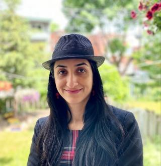 Leila Ghaffari