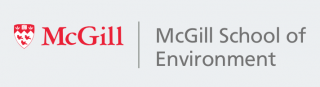 McGill School of Environment