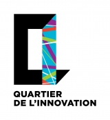 Logo du Quartier de l'innovation logo