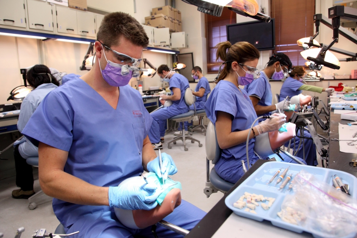 Lower cost dental services move to heart of downtown | Channels