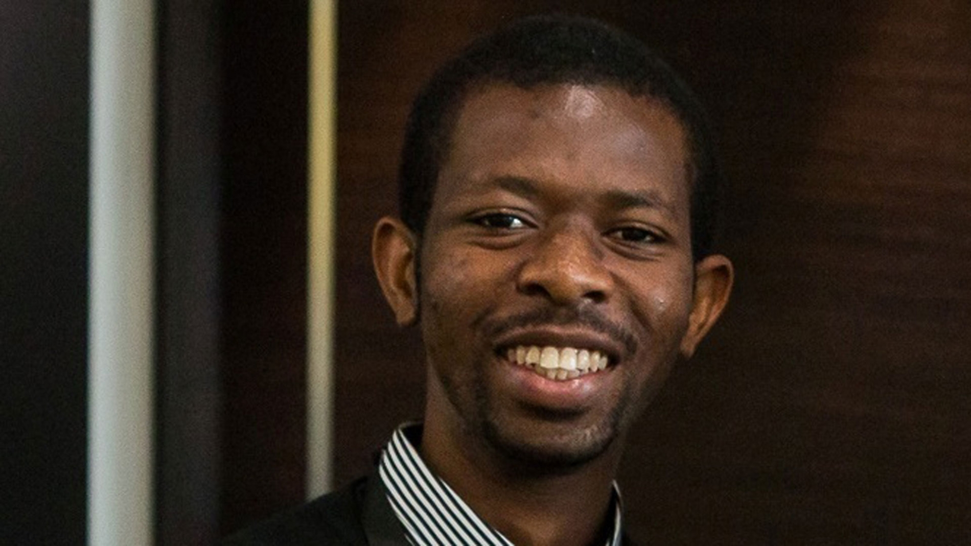 Photo of Charles Onu