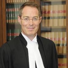 Monsieur le juge Nicholas Kasirer