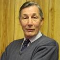 2012 CIM Distinguished Lecturer Award Recipient: George (Tony) Eltringham - Waln