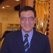 Jorge Angeles