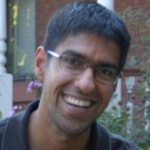 Kaleem Siddiqi