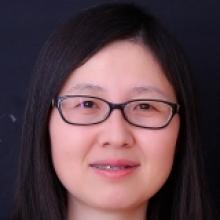 Jinxia Liu