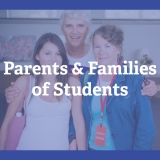 Parents and families of students
