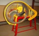 Fodder Chopping Machine